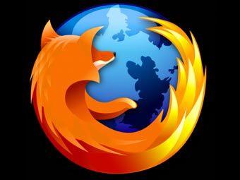 Эмблема браузера Firefox