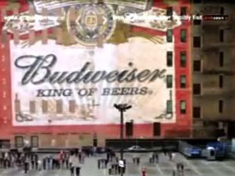 Пиво Budweiser будут рекламировать под музыку The Beatles