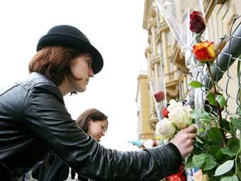 Прощание с Майклом Джексоном покажут в прямом эфире