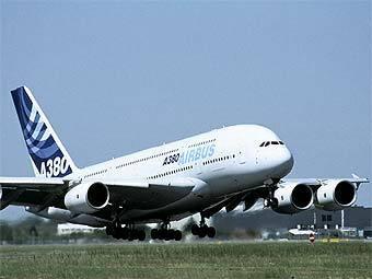 Boeing опередил Airbus по числу заказов