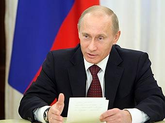 Путин разрешил экспорт восточносибирской нефти без пошлины