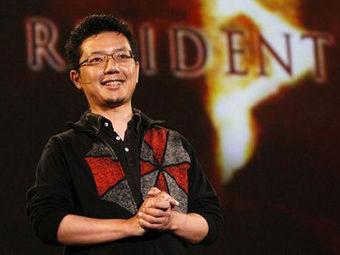 Дзюн Такэути. Фото с сайта kotaku.com