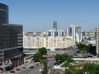 В славном городе Екатеринбурге обьявляется распродажа.