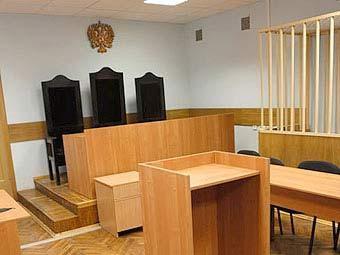 Зал судебных заседаний. Фото с сайта movs.ru