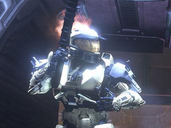 Halo 3 засудят Microsoft и Bungie