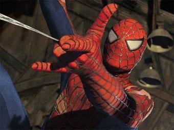 Четвъртият Спайдър-мен ще бъдат пуснати в IMAX