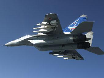 """МиГ-35. Фото Корпорации """"МиГ""""."""