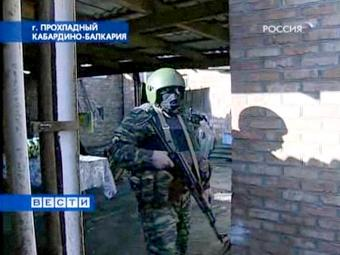 "Съемки телеканала ""Россия"" на месте событий"