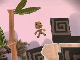 Sony объявила дату выхода LittleBigPlanet на PSP