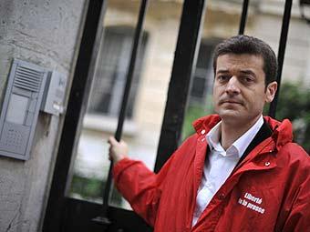 Жан-Франсуа Жюльяр. Фото ©AFP
