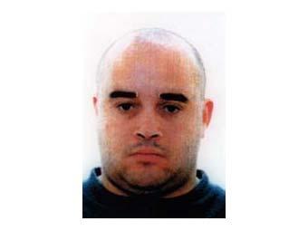 Кертис Уоррен. Фото полиции с сайта icnetwork.co.uk