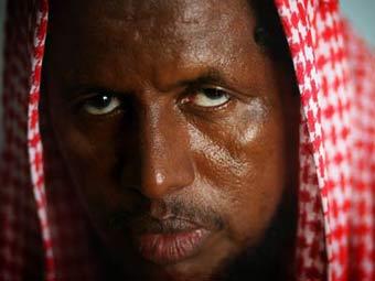 Шейх Юсуф Мохаммад Сиад. Фото ©AFP
