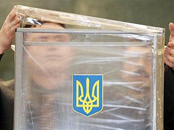 Юля готовится оспаривать результаты выборов