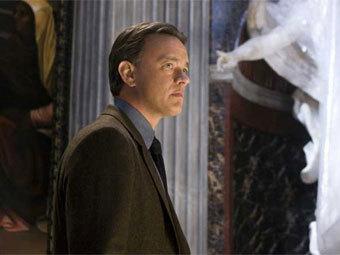 Том Ханкс е готова да играе Лангдън във филма Изгубени характер