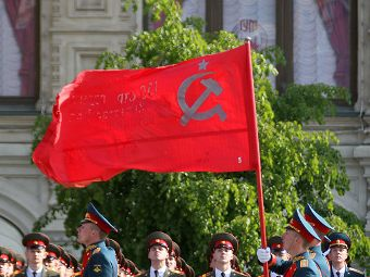 Всю одесщину увешают советскими