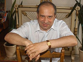 Александр Некипелов. Фото с сайта rosneft.ru
