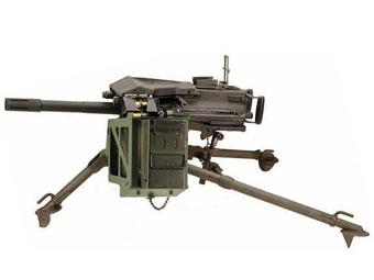 "Автоматический гранатомет  ""Mk.19 / Mark 19 ""."