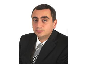 Александр Солодкин. Фото с сайта www.novo-sibirsk.ru