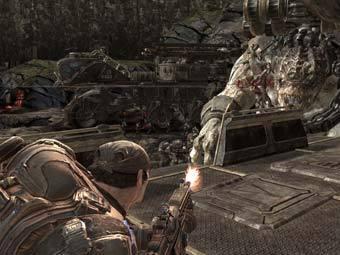 Движок Gears of War