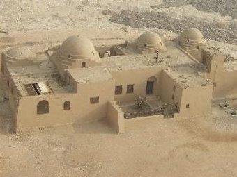 Дом Говарда Картера в Луксоре. Фото с сайта tripadvisor.com
