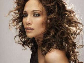 Дженнифер Лопес, фото с сайта актрисы