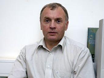 Борис Кашин. Фото с сайта kprf.ru