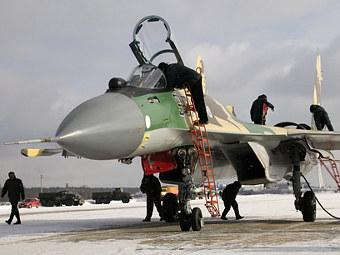 Боевая авиация и др.  Первые серийные Су-35 будут собраны в 2010 году.