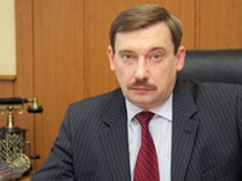 Сергей Дубинкин. Фото с сайта epfr.ru