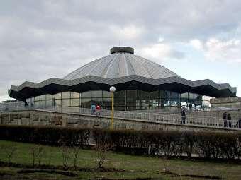 В московском цирке на проспекте Вернадского произошел пожар