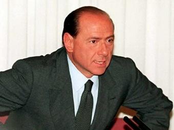 Сильвио Берлускони. Фото ©AFP