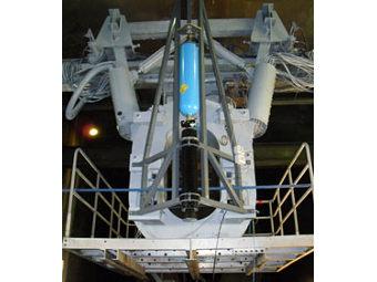 Atea-1 в разобранном виде. Фото с сайта компании