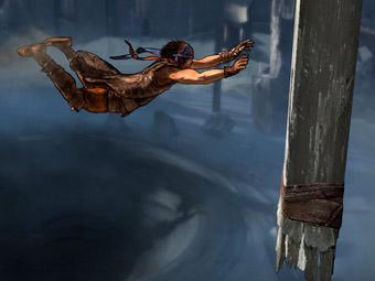 Новая часть Prince of Persia выйдет в мае