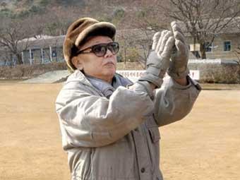почему у корейцев не волосатые ноги