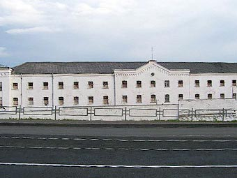 В Латвии построят тюрем на полмиллиарда долларов.