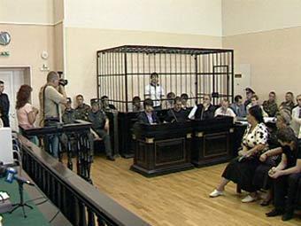 Кондопожское дело: Прокурор огласил сроки для виновников беспорядков в Кондопоге