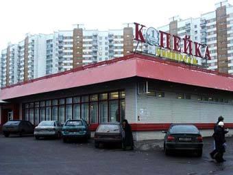 """Магазин сети """"Копейка"""". Фото с сайта toshop.ru"""
