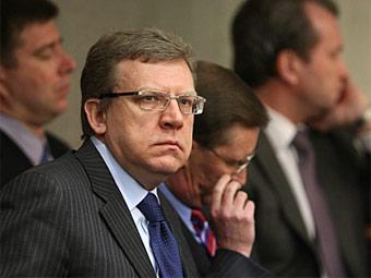 Алексей Кудрин. Фото с сайта premier.gov.ru