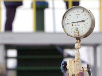 Датчик давления на нефтепроводе в Белоруссии. Архивное фото ©AFP