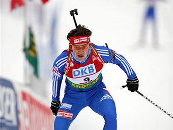 Максим Чудов, фото ©AFP
