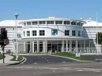 Штаб-квартира AMD. Фото пользователя Coolcaesar с сайта wikipedia.org