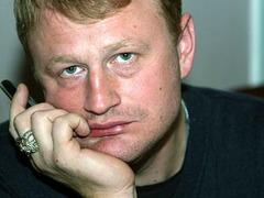 Алексей Дымовский. Фото Николая Данилова