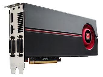 Видеокарта Radeon. Фото пресс-службы ATI