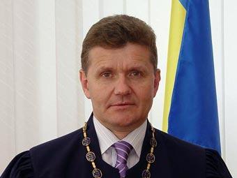 Николай Сирош. Фото с официального сайта ВАСУ