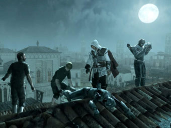 ���������� ������������ ������ ����� Assassin's Creed
