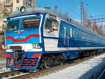 За 4 месяца 2008 года пассажирооборот в пригородном сообщении Астраханского отделения Приволжской железной дороги...