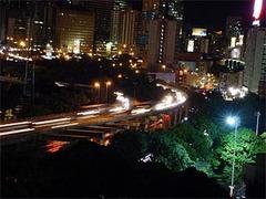 Чавес спас столицу Венесуэлы от отключений электричества