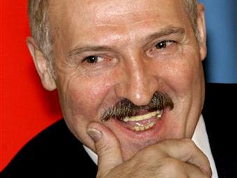 Александр Лукашенко. Фото ©AP