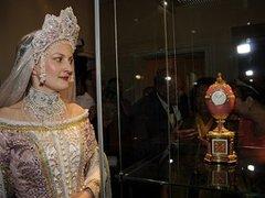 Русскому музею в Баден-Бадене разрешили носить имя Фаберже