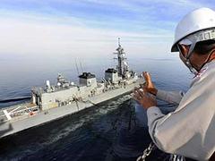Япония завершила участие в афганской кампании