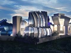 Фрэнк Гери отказался строить Музей толерантности в Иерусалиме